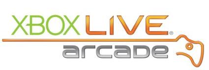 Xbox Live Arcade Logo