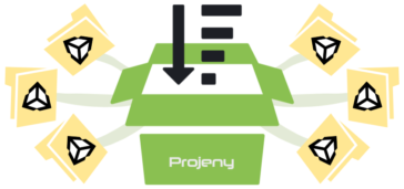 Unity Project and Package Management